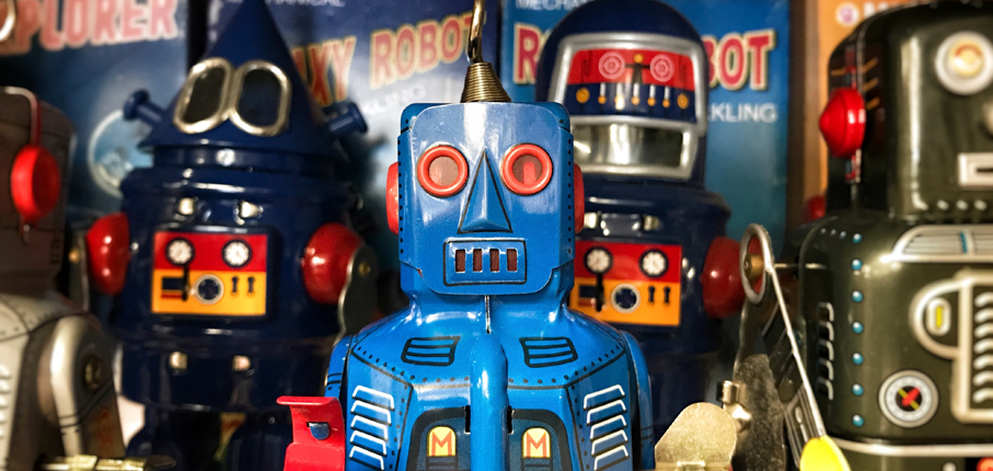 How Publishers can leverage RPA ?