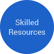 Skilled Resources