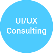 UI UX Consulting Service